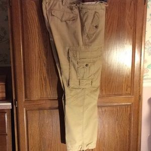 Polo by Ralph Lauren Pants - Mens limited Addition Cargo Pants
